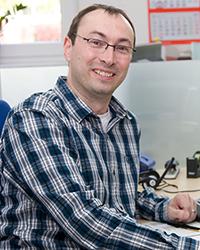 E-Mail an Frank Herkenrath, Leiter Qualitätsmanagement