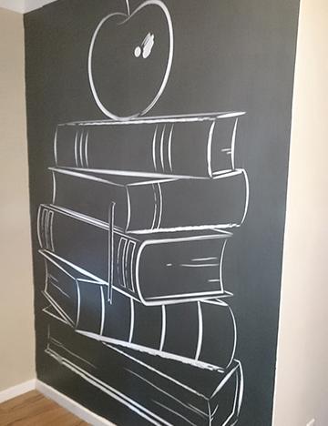 vliestapete drucklexikon. Black Bedroom Furniture Sets. Home Design Ideas