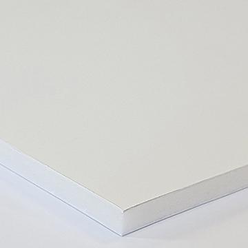PUR-Schaumstoff einer KAPA® Bright-Platte