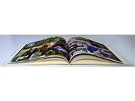 Offenes Hardcover in 21 x 21 cm (DPSG Bochum & Wattenscheid)