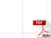 Stanzformen für Imagemappen mit und ohne Füllhöhe