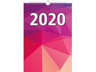 Jahreskalender für 2020