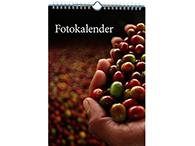 Jahreskalender mit Ihren Fotos