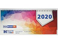 Tischplaner 2020