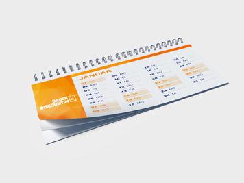 Terminkalender drucken