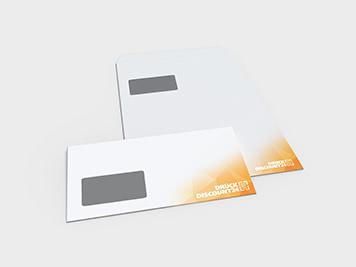 Drucken Sie Ihre Kuverts günstig online