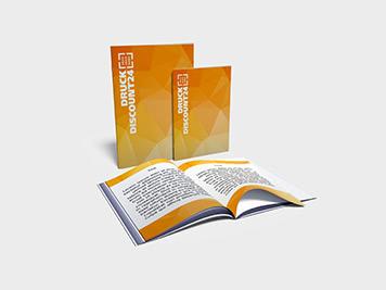 Drucken Sie Ihre Broschüren günstig online