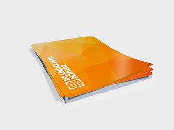Drucken Sie Ihre Flyer DIN A5 günstig online