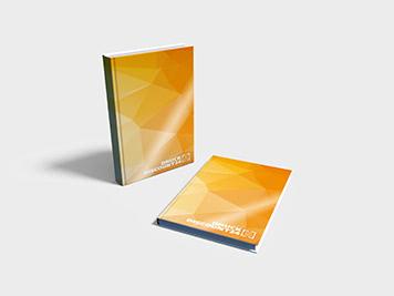 Drucken Sie Ihre Hardcover günstig online