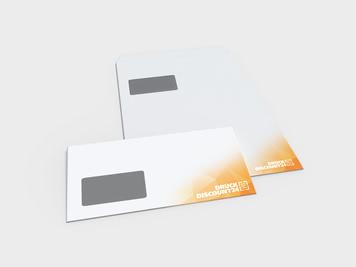 Kuvertierhüllen