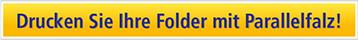 Drucken Sie Ihre Folder mit Parallelfalz!
