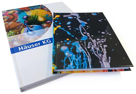 Bücher mit Hardcover-Bindung